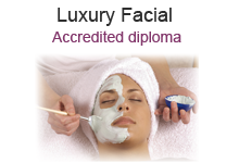 Luxury Facial from £175