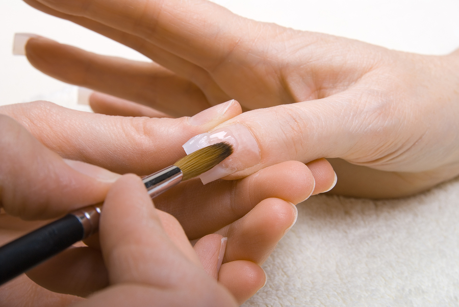 Acrylic Nails Course and Acrylic Nails Training | Nail Courses
