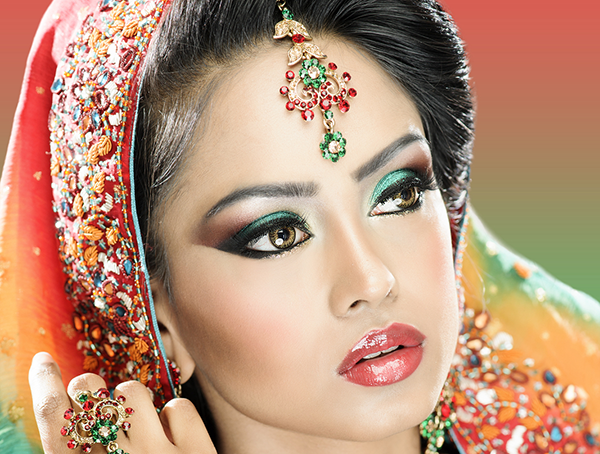 Asian make up courses