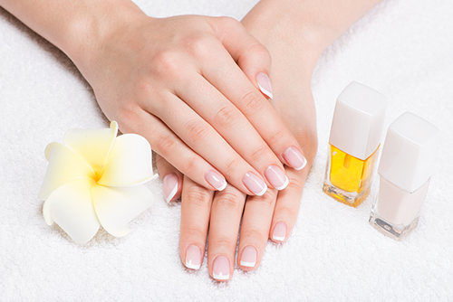 Manicure Courses in Essex