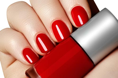 Shellac Nails Courses in Kent